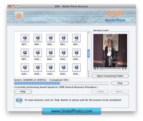 Mac Retrieve Deleted Files 4.0.1.6 full